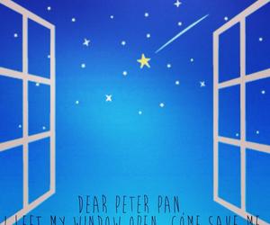 disney, peter pan, and Save Me image
