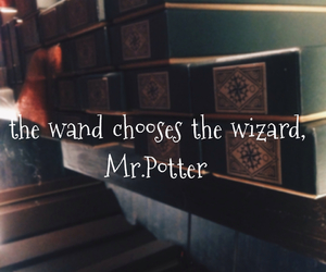 harry potter and wand image