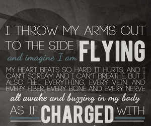 divergent and quote image