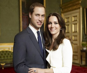 kate middleton, prince william, and couple image