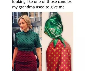 candy, funny, and haha image