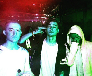 ardy, taddl, and dat adam image