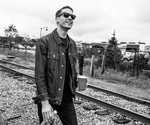 g-eazy, happy, and young gerald image