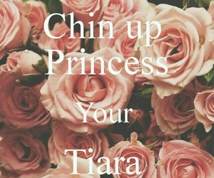 girl, princess, and quotes image