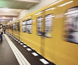 berlin and metro image