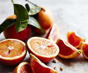 fruit, orange, and healthy image