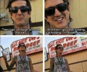 vic fuentes and austin carlile image