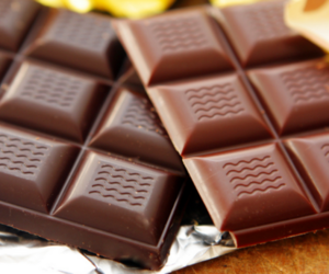 chocolate, yummy, and food image