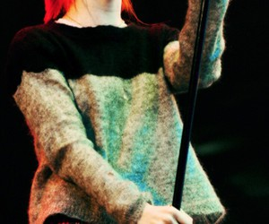 hayley williams and wallpaper image