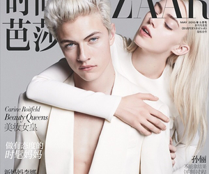 pyper america and lucky blue image