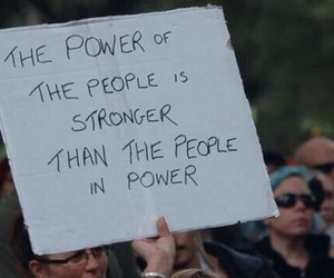 quotes, power, and people image