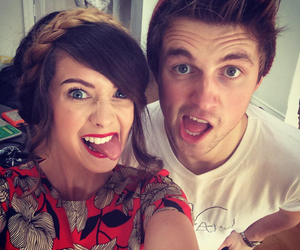 zoella and marcus butler image