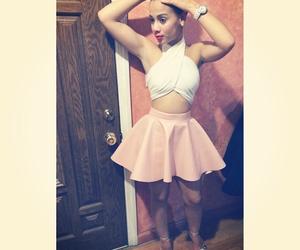 ballerina, club, and skirt image