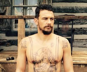 james franco and Tattoos image