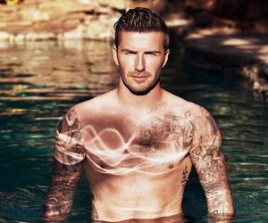 David Beckham image