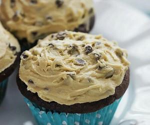 Cookies, cup cakes, and muffins image