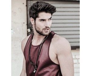 model, nick bateman, and sexy image