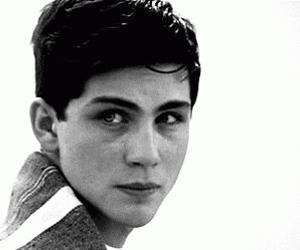 logan lerman, boy, and gif image