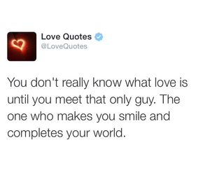 love quotes and quote image