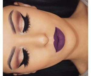 goals, make-up, and wow image