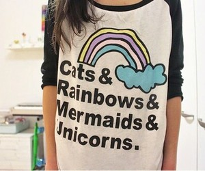 tumblr, cats, and fashion image