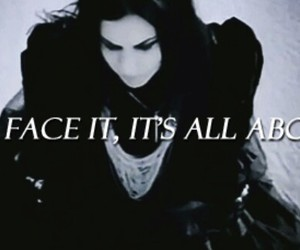 band, Lacuna Coil, and Lyrics image