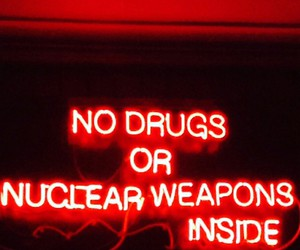 drugs, weapons, and forbidden image