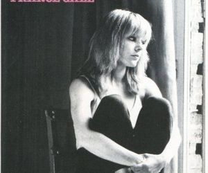 black, chanteuse, and France Gall image