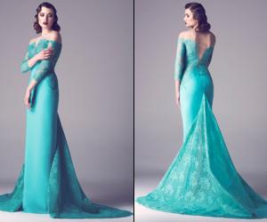 dress, fashion, and fadwa baalbaki image