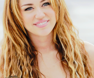 hair, miley cyrus, and flogvip image