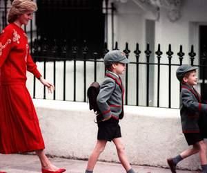 british, diana, and Great Britain image