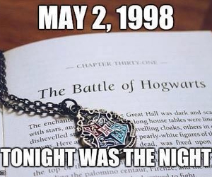 harry potter and may image