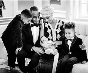 family, alicia keys, and beautiful image