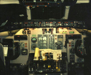 2001, avion, and guerra image