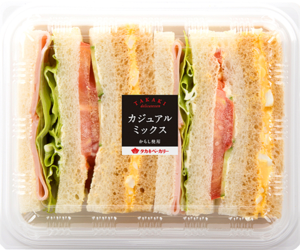 food, sandwich, and japanese image