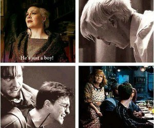 drarry all the way image