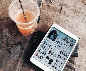 drink, tumblr, and indie image