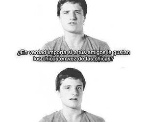josh hutcherson, josh, and gay image