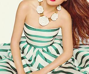 beautiful, fashion, and summer image