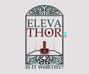 Avengers, clothes, and elevator image