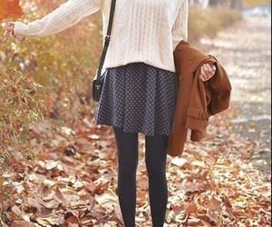 autumn, fall fashion, and teen image