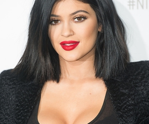 kylie jenner, fashion, and beautiful image
