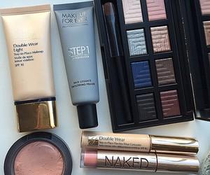 beauty, make up, and paleta image