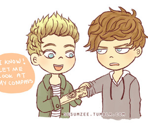 cute and one direction image