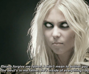 the pretty reckless and going to hell image