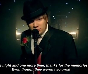fall out boy and thnks fr th mmrs image
