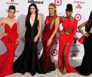 normani kordei, dress, and ally brooke image