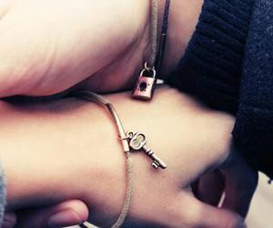 amor, llave, and lo e image