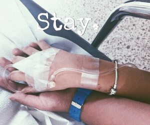 couple, strong, and if i stay image