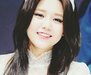 aöä, hyejeong, and cute image